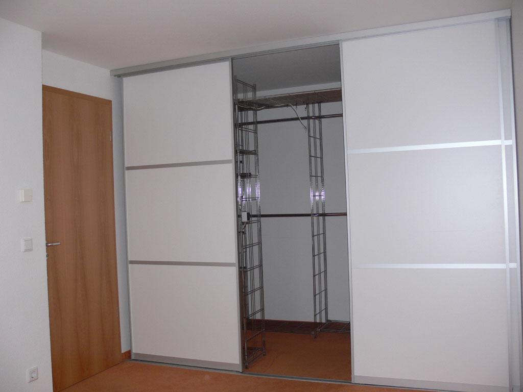 Kleiderschranksystem Selber Bauen Interieur Und Wohndesign Ideen