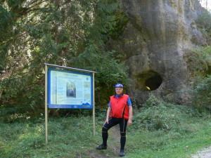 Am großen Lochstein