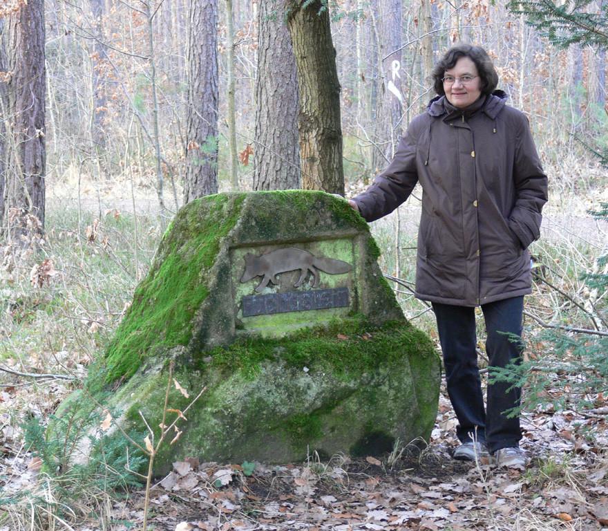 Ursula am Fuchsstein