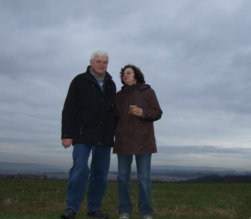 Wilhelm und Ursula